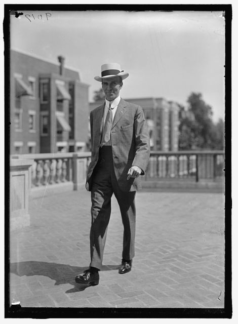 KELLY, MELVILLE CLYDE. REP. FROM PENNSYLVANIA, 1913-1915, 1917 -