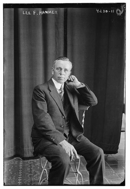 Lee F. Hanmer