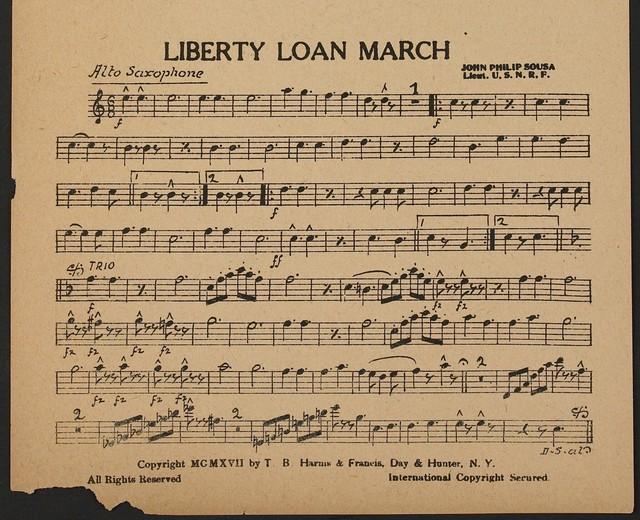 Liberty Loan