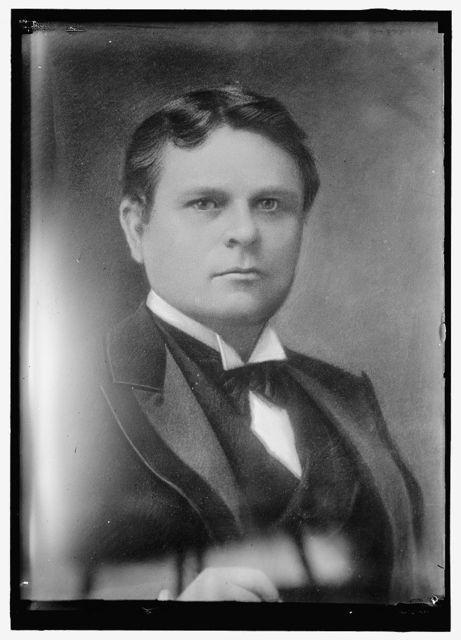 PORTER, ROBERT. JOURNALIST. DIED IN 1917