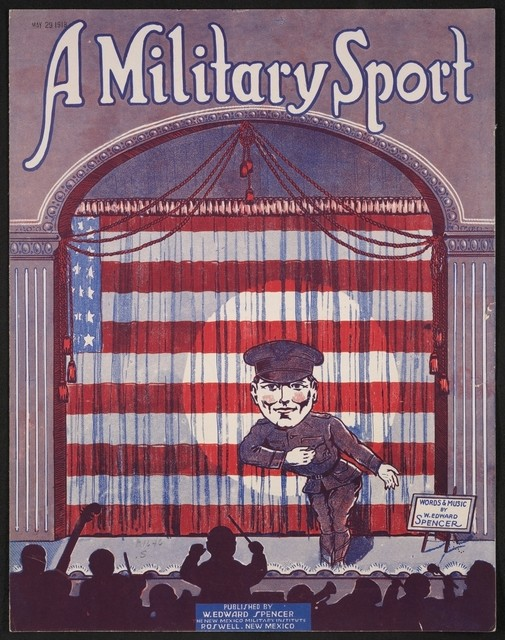 A  military sport