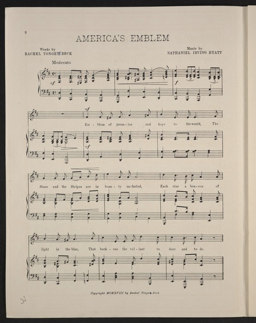 America's emblem