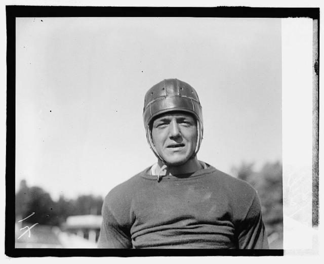 Bill Keuyou, Georgetown