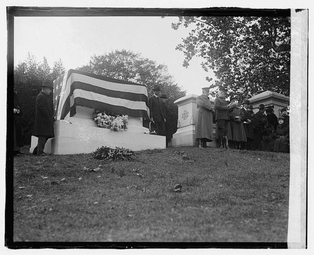 Falvey Boyle Monument