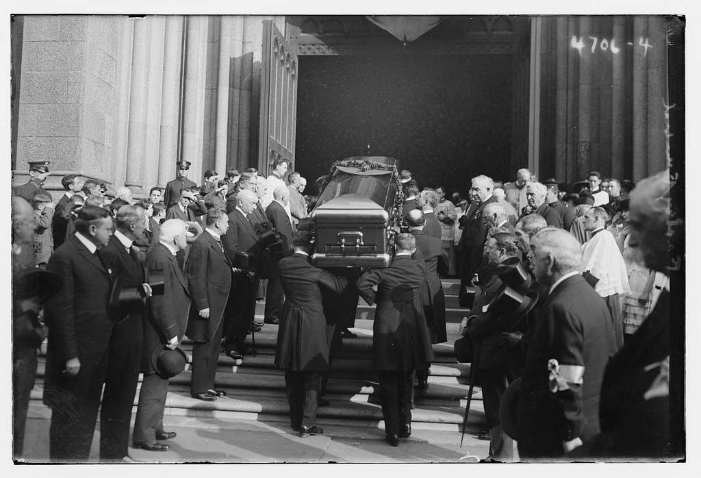 Farley funeral
