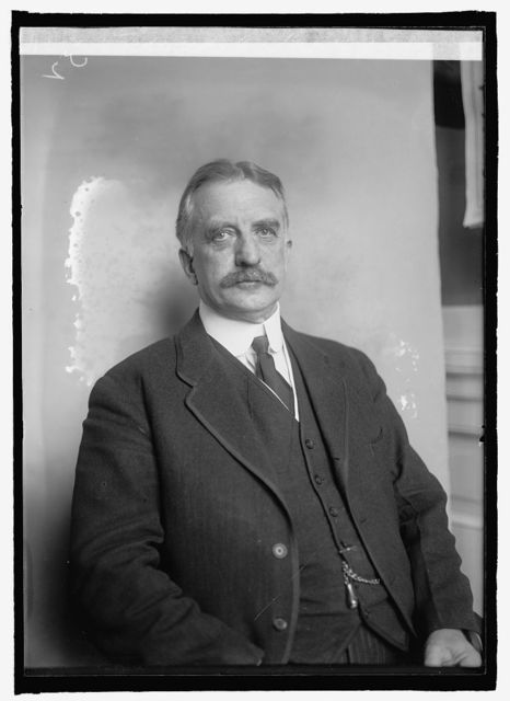 Frederick C. Hicks of N.Y.