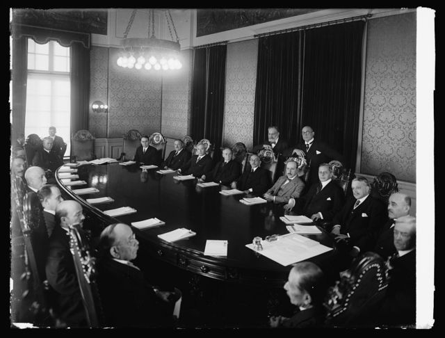 Governing Board. Pan Amer. Union, [Washington, D.C.]