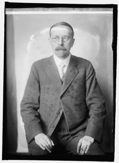 Guy W. Hardy, Colo.
