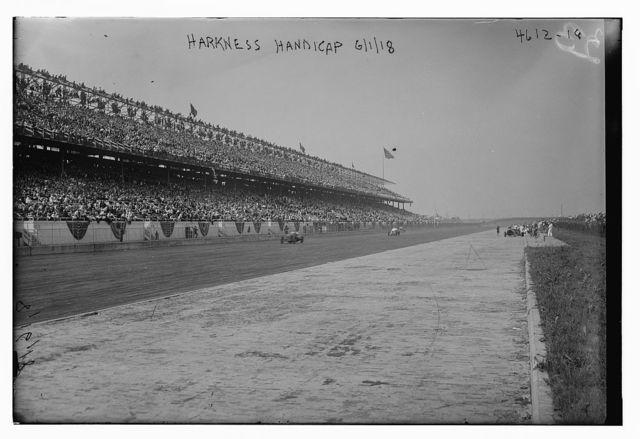Harkness Handicap, 1918