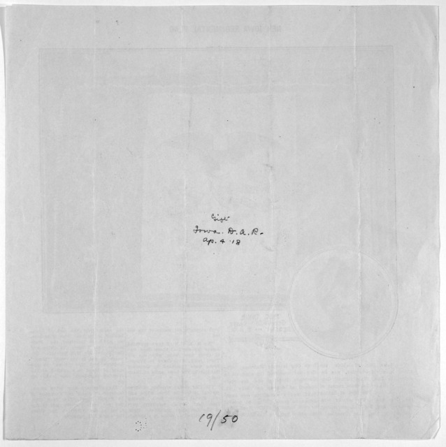 [History of the flag]. [1918].