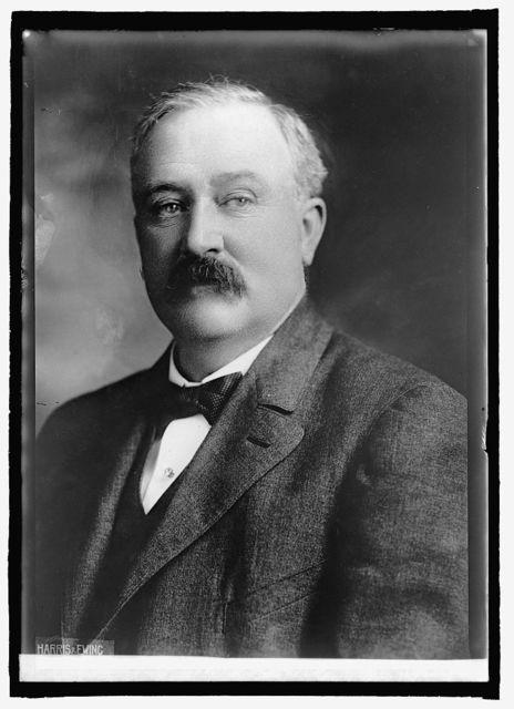 Hon. J.W. Fordney