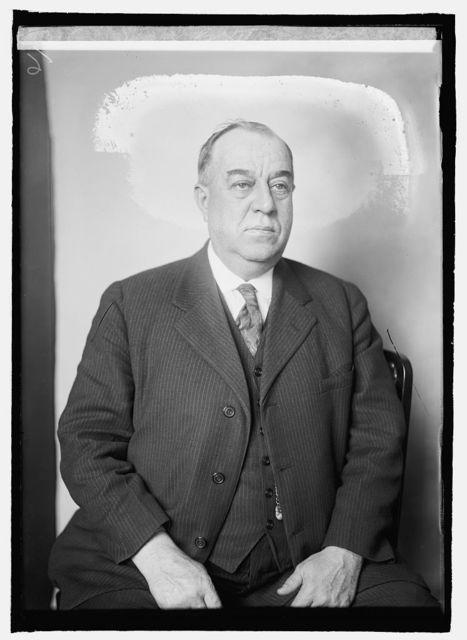 James G. Strong, Kansas