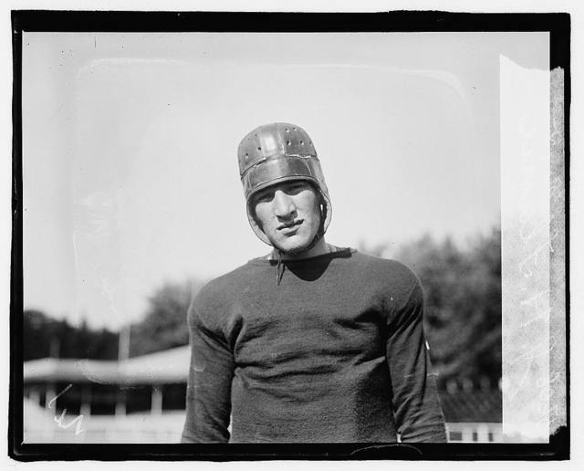 J.H. Flairu, Georgetown