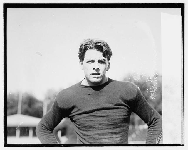 Joe Cornell, Georgetown
