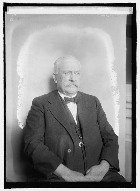 Joseph M. Fordney of Mich.