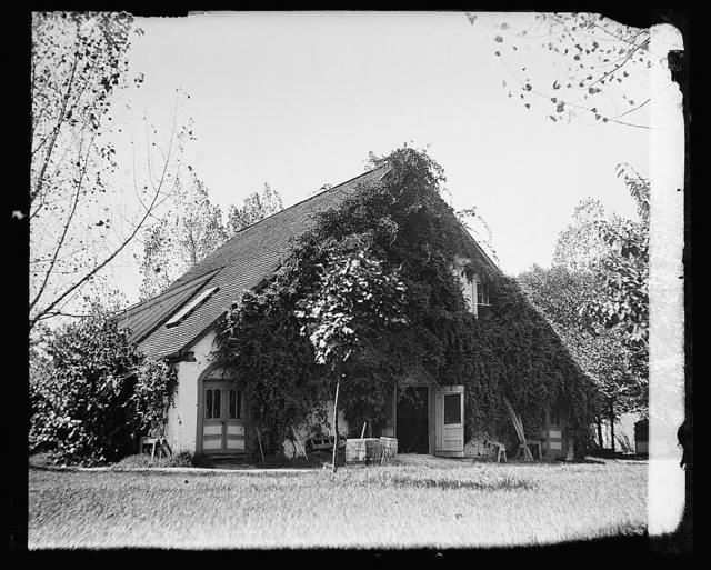 Marshall Hall