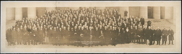 National Conference, World Wide Prohibition, Columbus, O., Nov. 19th-22nd, 1918