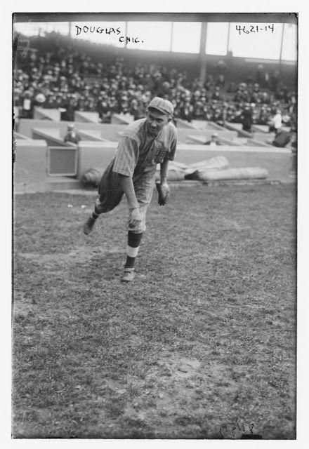 [Phil Douglas, Chicago NL (baseball)]
