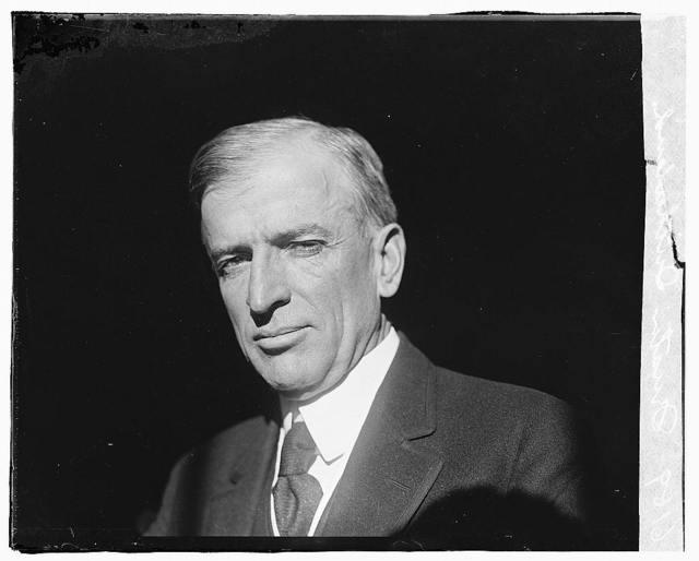 Senator Sutherland