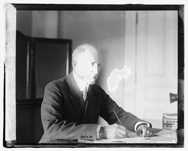 Speaker Gillett