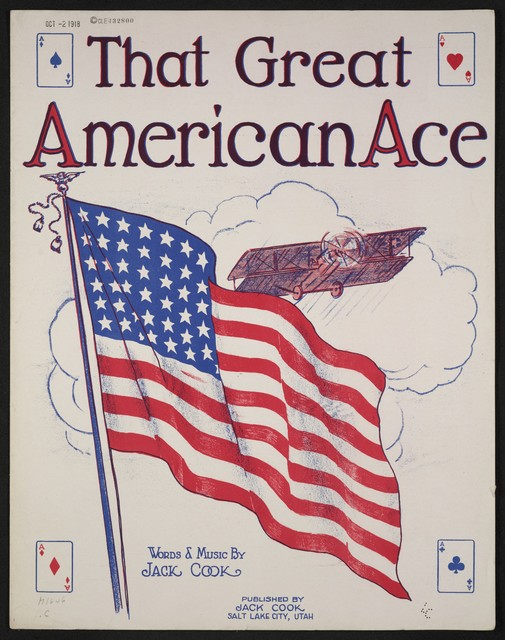 That great American ace