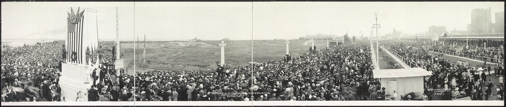 United States Government War Exhibition, September 2-15, 1918, Chicago, Ill.