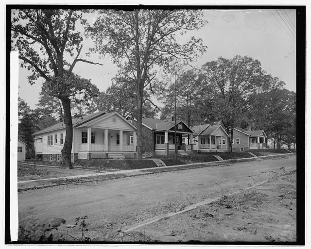 Wash. Realty Co., Silver Springs [i.e., Spring], Md.