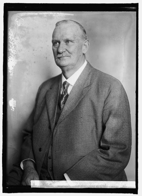 Willis C. Harvey, Ore.