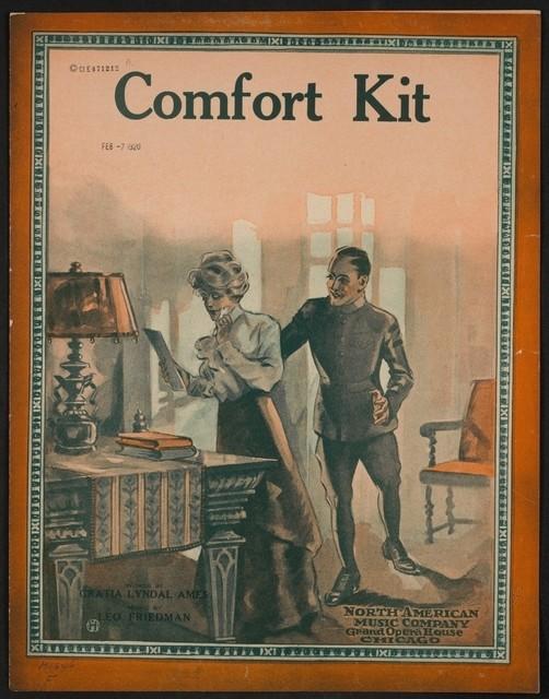 Comfort kit