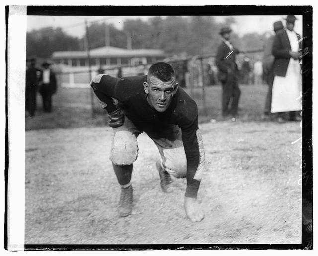 Crisp Henry, VPI, 1919