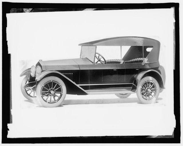 Fremont car