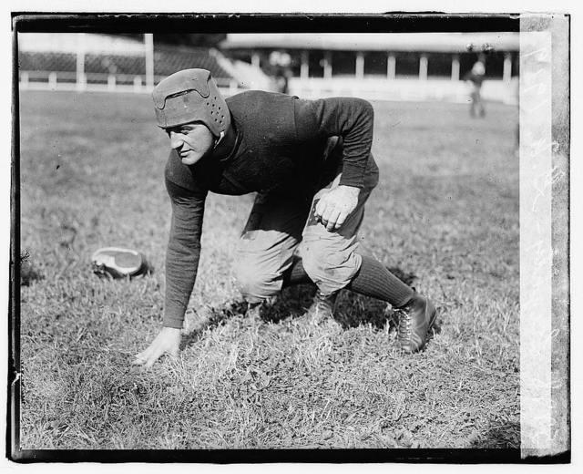 Leighty, G.U., 1919
