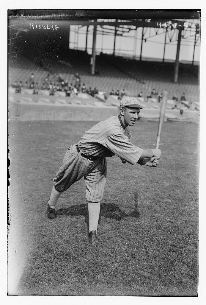 [Swede Risberg, Chicago AL (baseball)]