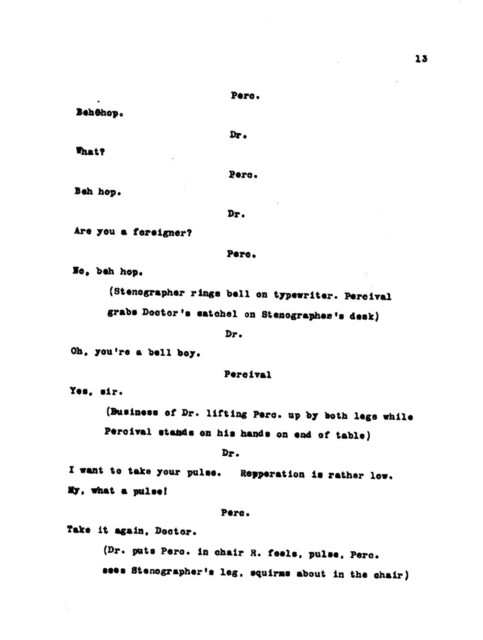 Ziegfeld Follies of 1919