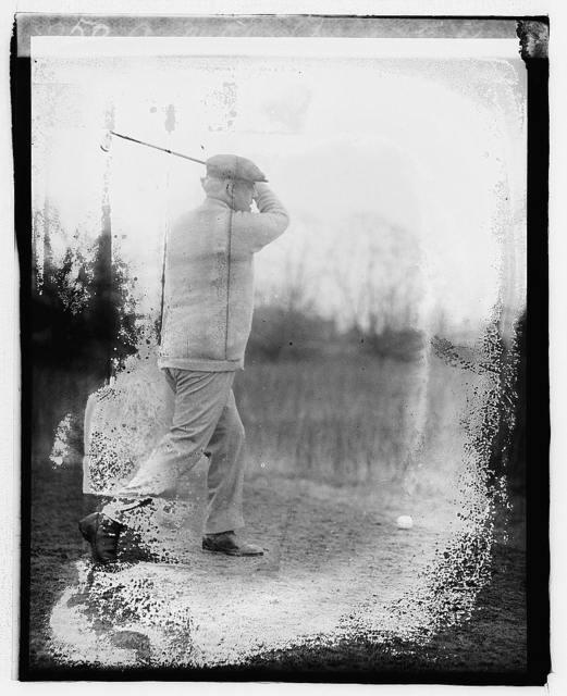 A. Mitchell Palmer (Golf)