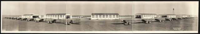 [Airfield near San Antonio]