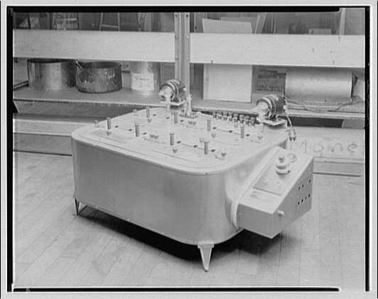 American Instrument Co. Instrument III