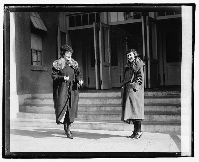 Billy Waugh and Lucile Donovan
