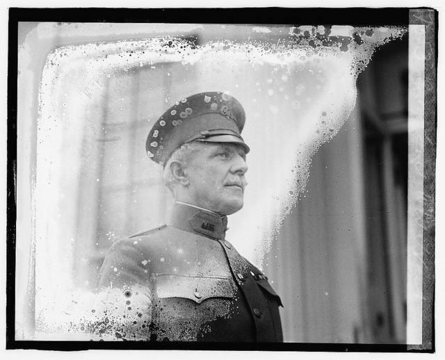 Brig. Genl. W.W. Harts