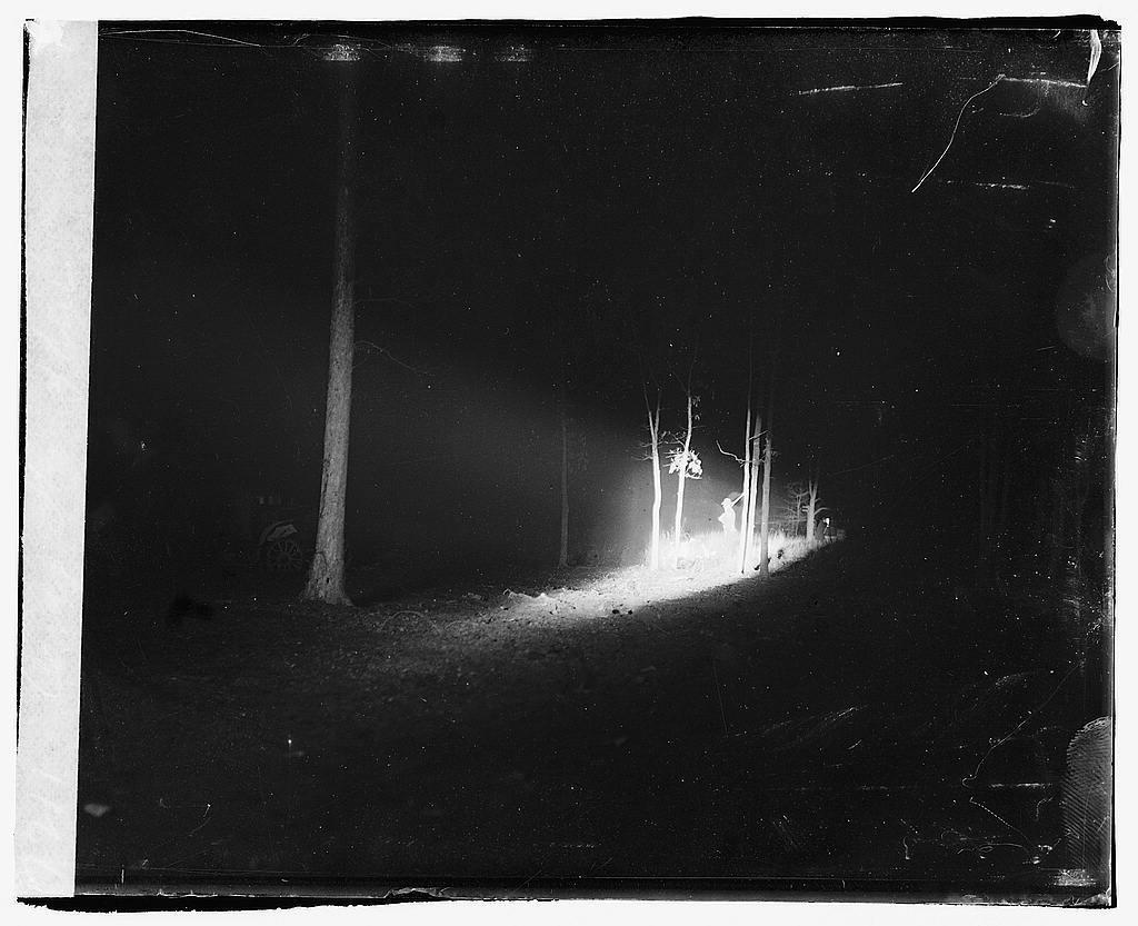 Camp Humphries [Camp A.A. Humphreys, Fort Belvoir, Virginia]