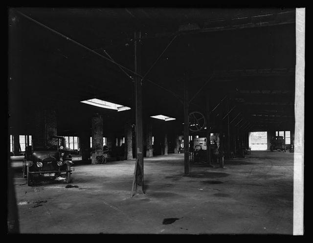 Carter plant, Hyattsville, [Md.]