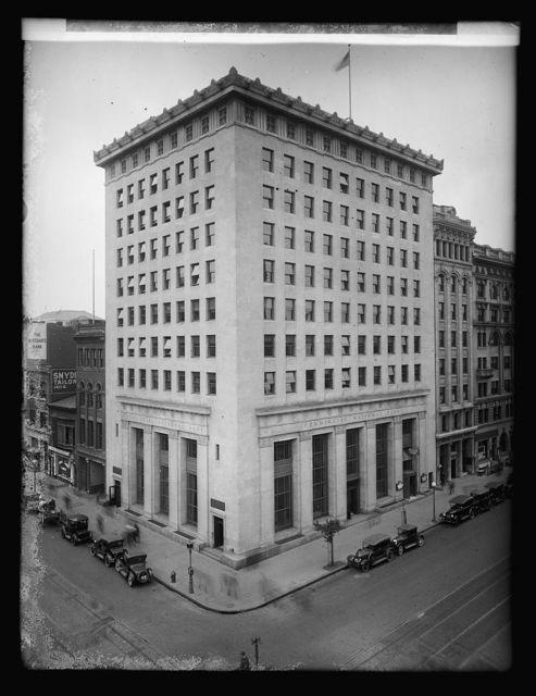 Commercial Nat. Bank