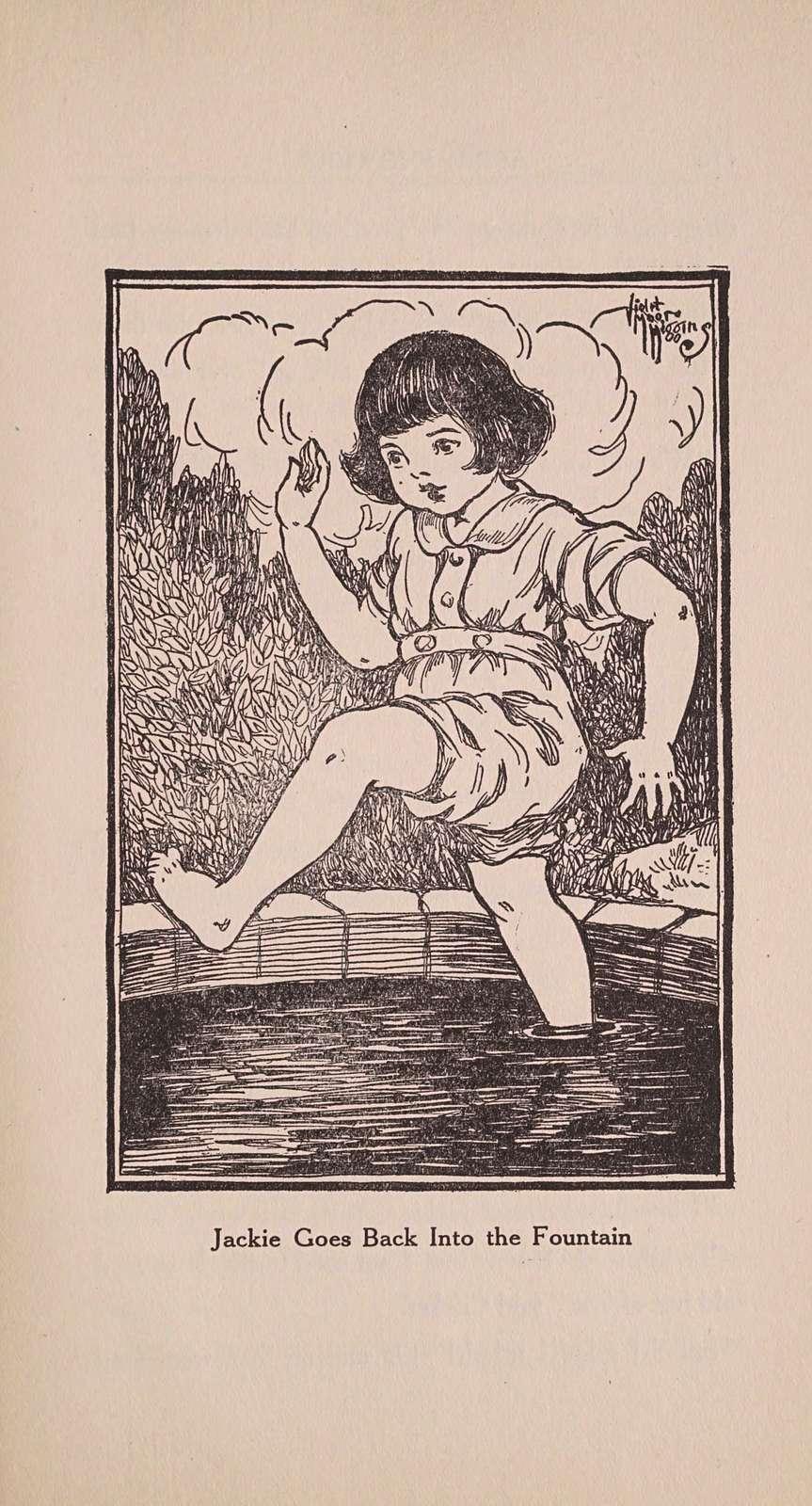 Delightful stories for children,