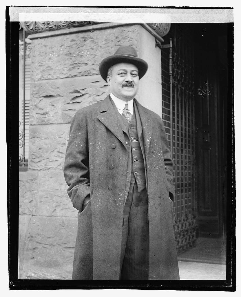 Dr. Emilio Joubert