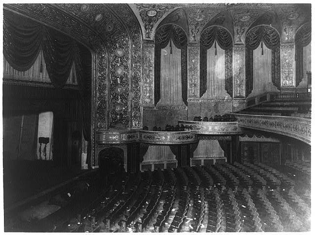 Earle Theater, Washington, D.C.