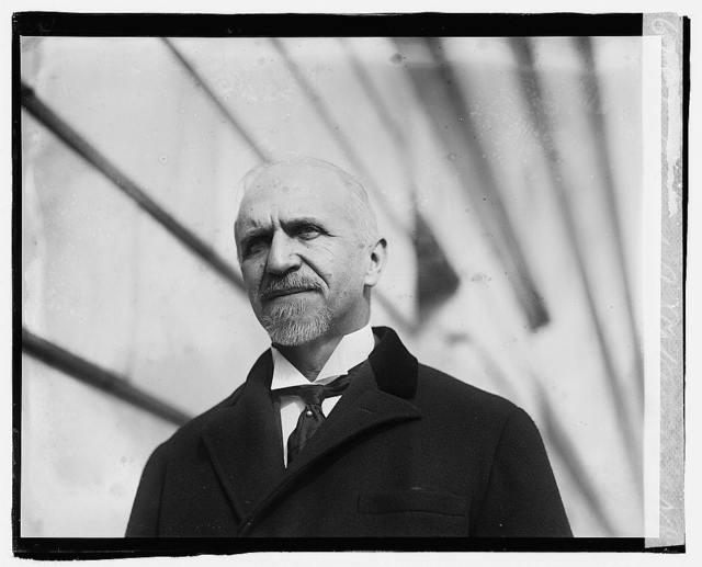 Ernest A. Ackerman, N.J.