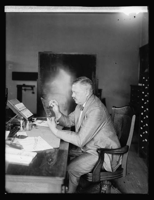 Frederick G. Sandberg