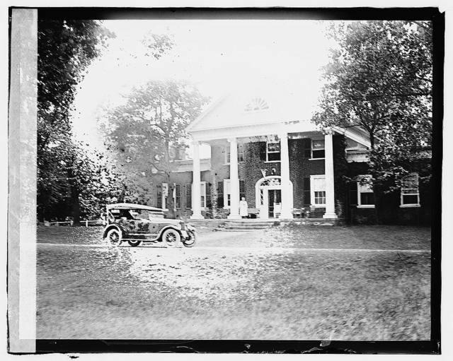 Fredericksburg tour