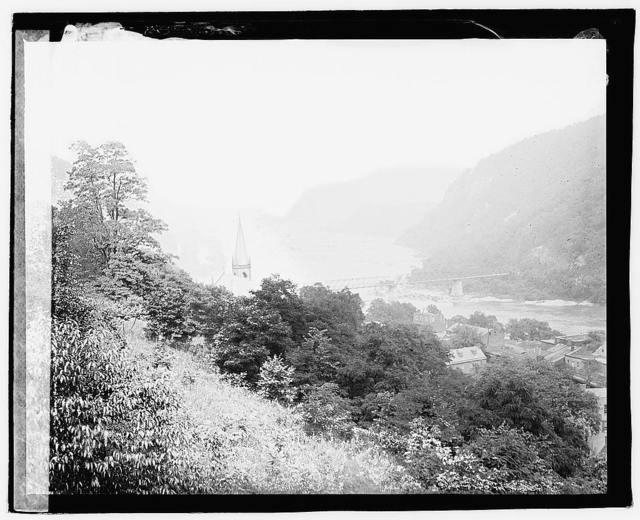 Harpers Ferry, W.Va.