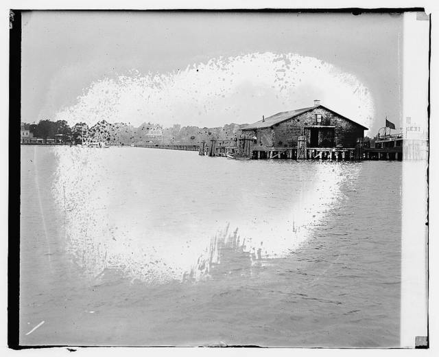 Herald Colonial Beach Tour